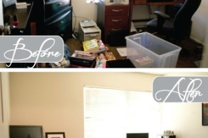 Organized Home-Office